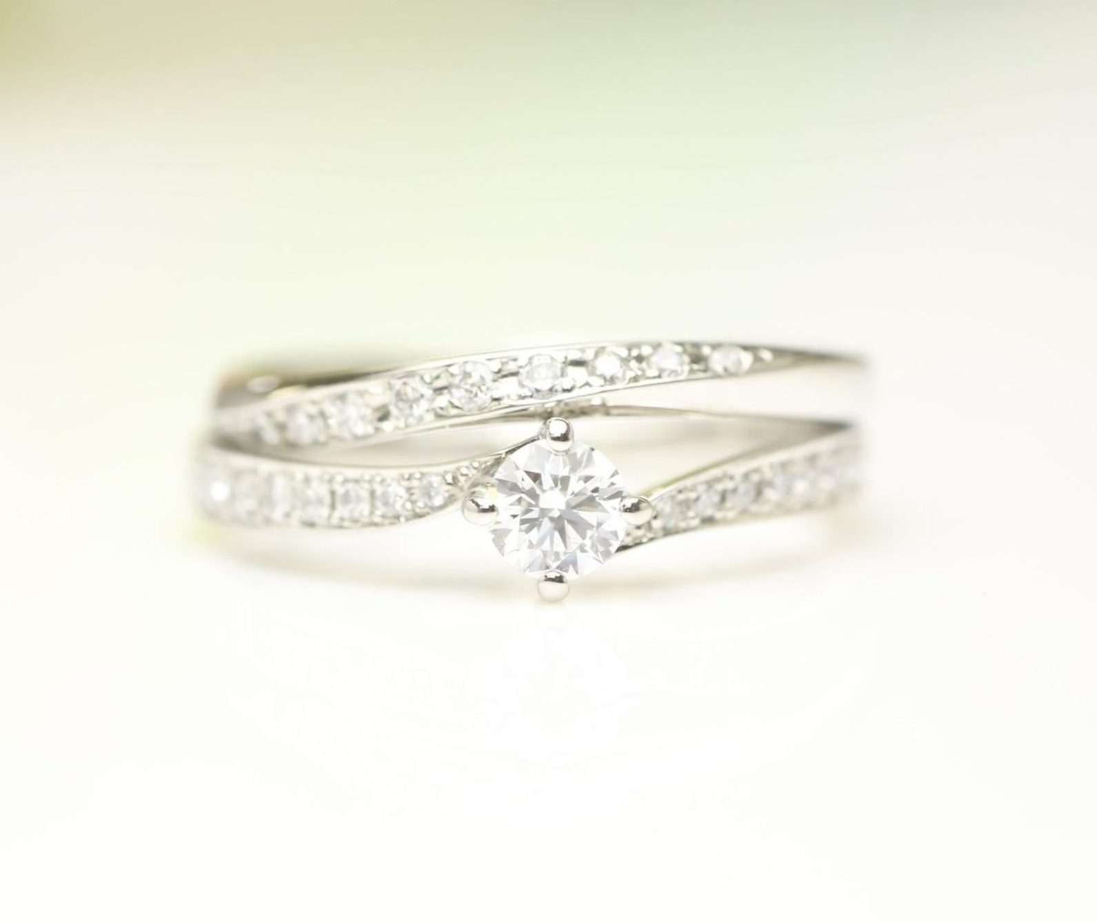MARRIAGE RING & ENGAGEMENT RING1
