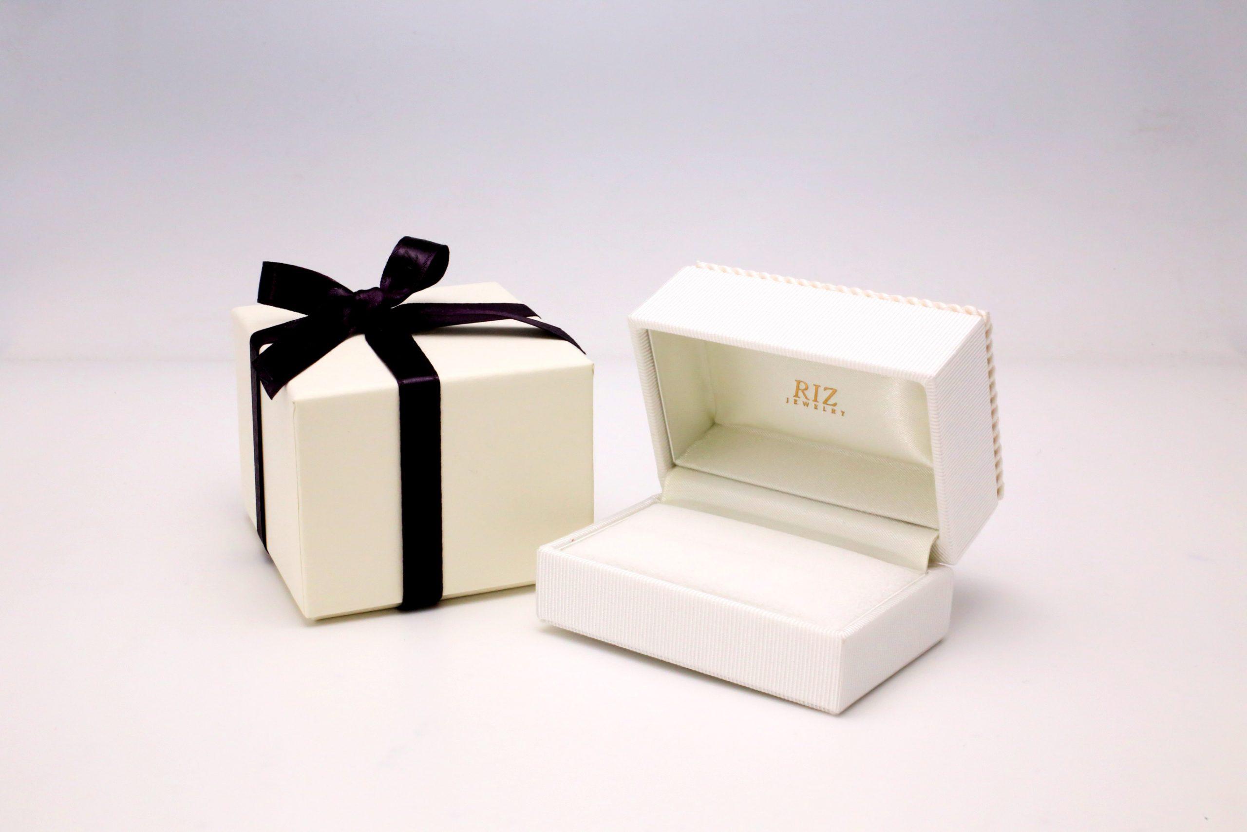 RIZ-bridal マリッジ・ペアリングケース