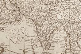 ヨーロッパ古地図