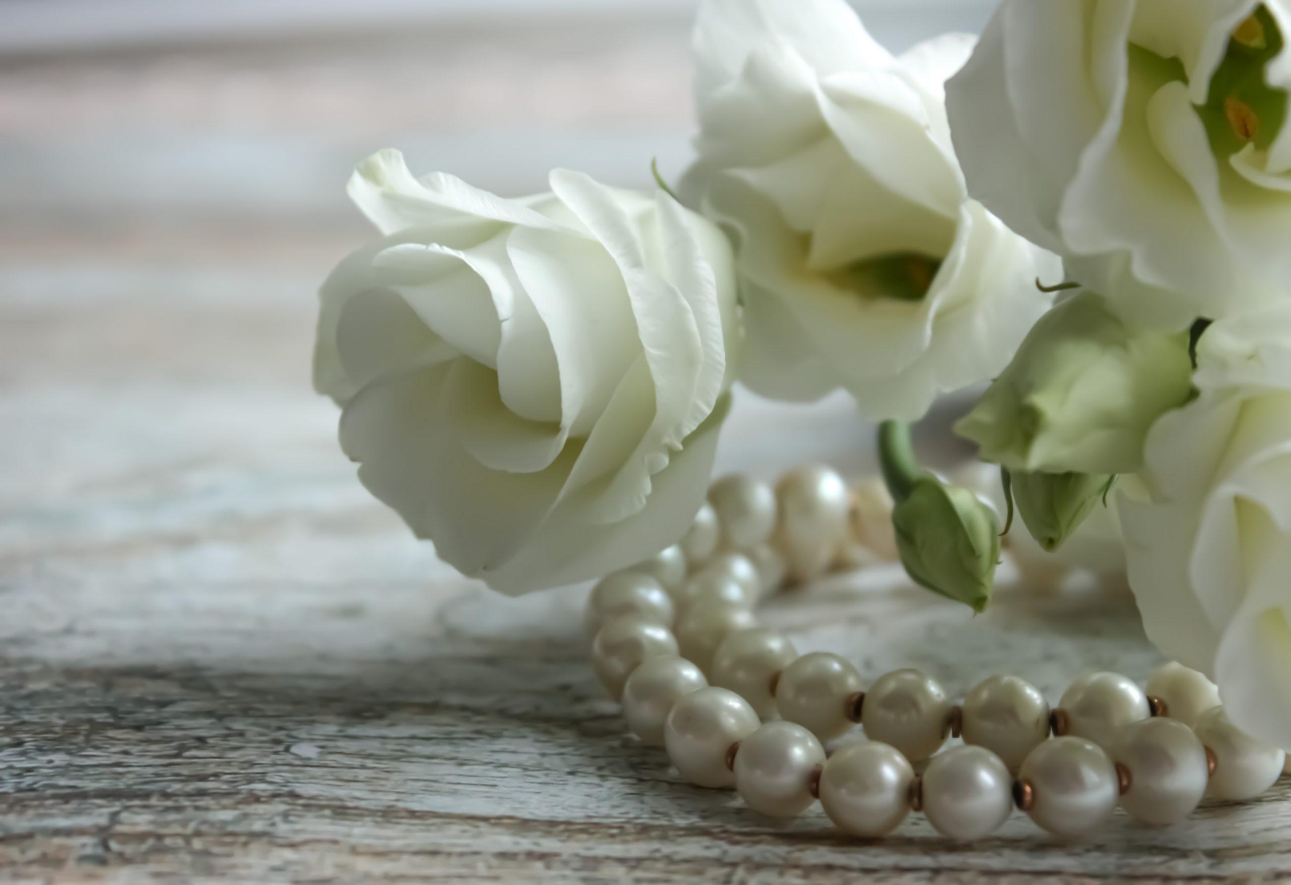 真珠の基礎知識